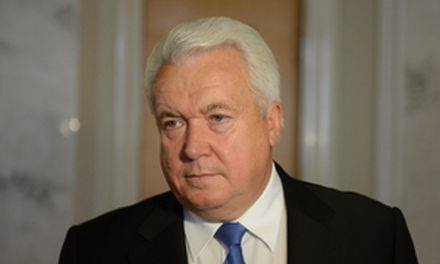 В Закарпатье новый губернатор