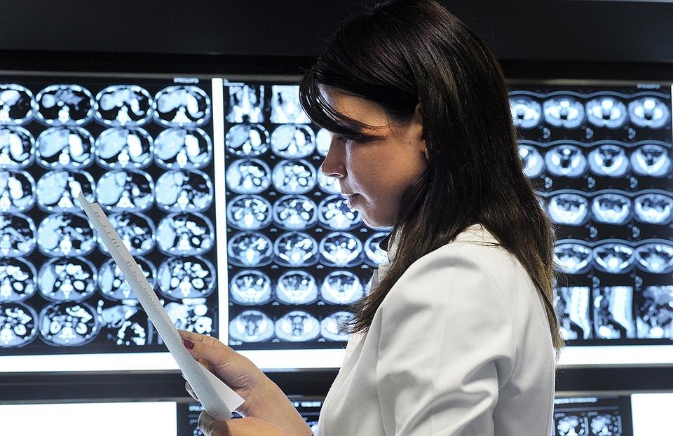 Ученые научились диагностировать рак за десять минут