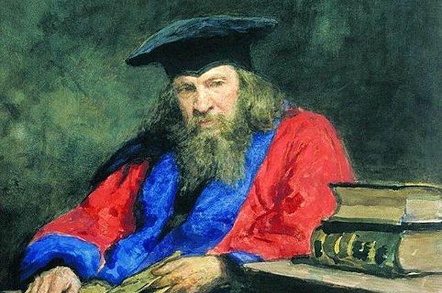 Двадцать самых умных людей в истории России
