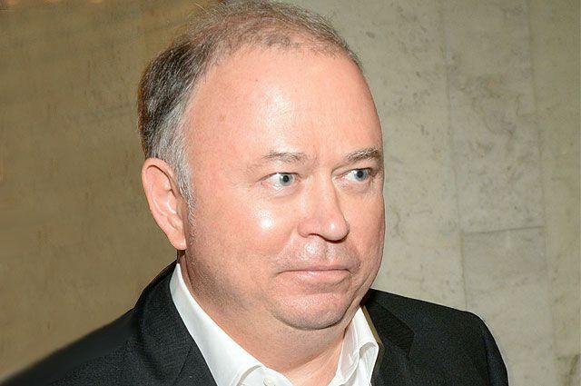 Андрей Караулов: тем, кто вчера смеялся над нами, сегодня уже не до смеха