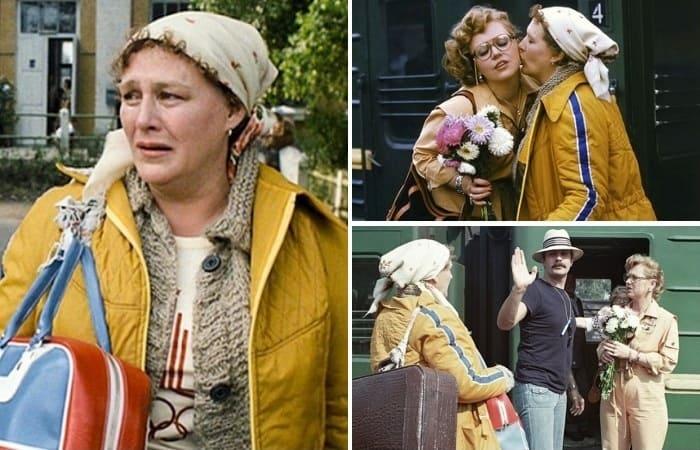 Нонна Мордюкова была одновременно слабой и сильной женщиной. В этом было ее счастье и трагедия всей ее жизни.