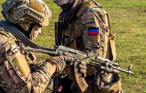 Кедми про Украину — ситуацию меняют люди, с оружием в руках