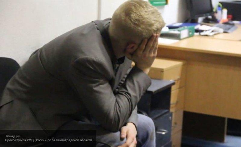 Жена и дети подозреваемого в убийстве пяти человек под Рязанью жаловались на побои
