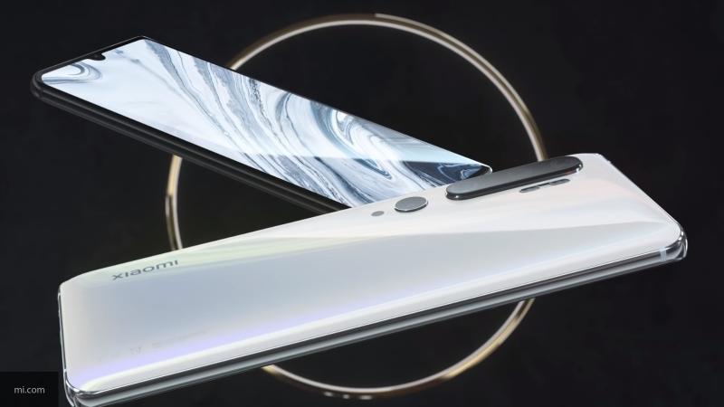 Xiaomi презентовала в Европе бюджетный смартфон линейки Mi 10