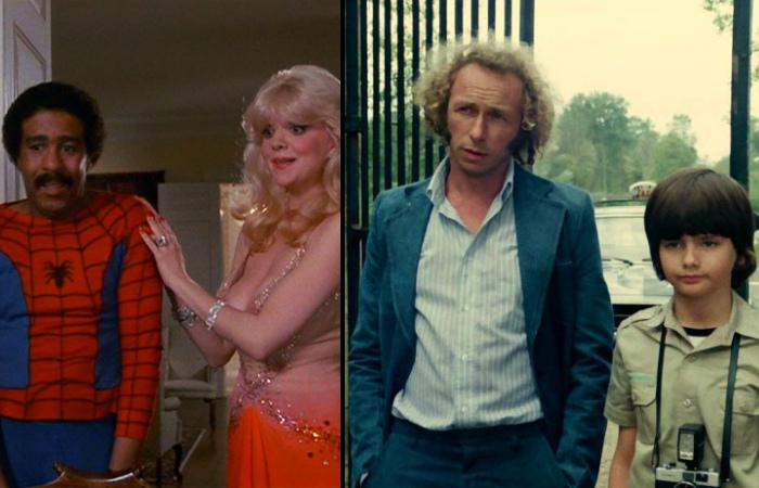 Американские версии различных фильмов