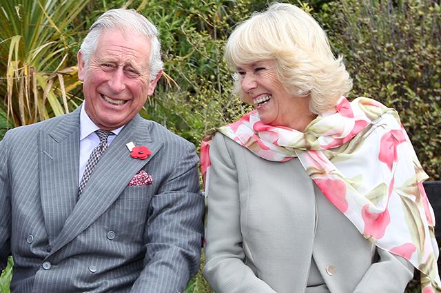 Стало известно, как принц Чарльз справляется с коронавирусом Монархии