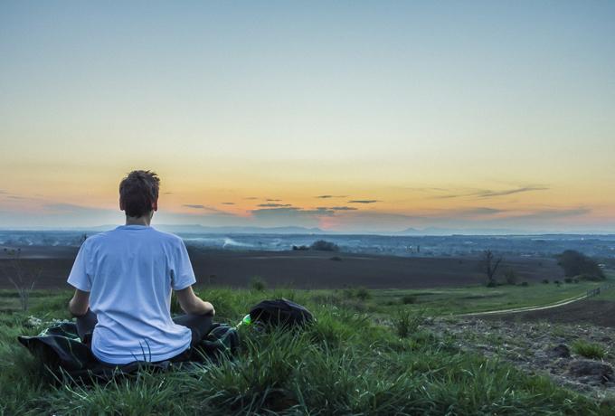 Как правильно медитировать д…