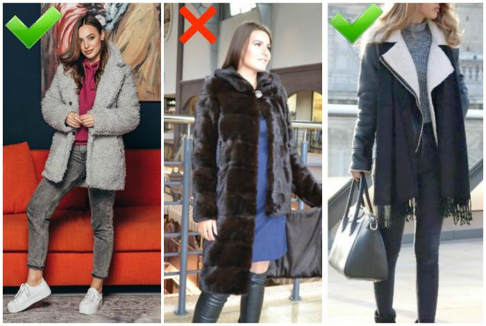 Шубы, пальто и другая верхняя одежда.