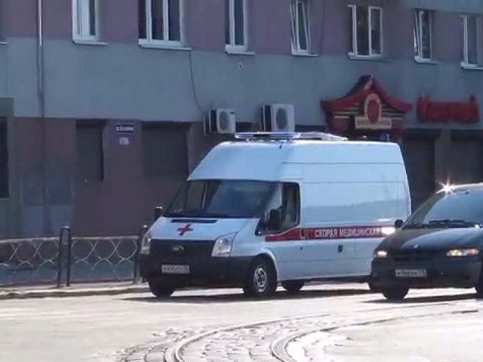В Красноярске повесился молодой лейтенант