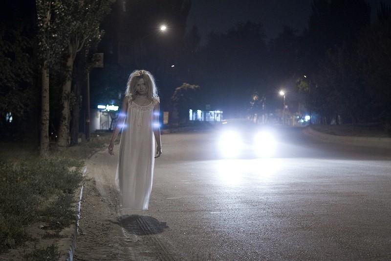 Загадки призрачного автостопа