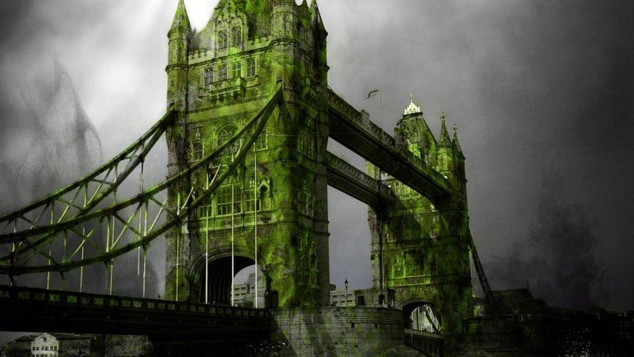 Варвары, вампиры, англичане: о конце пиратской цивилизации