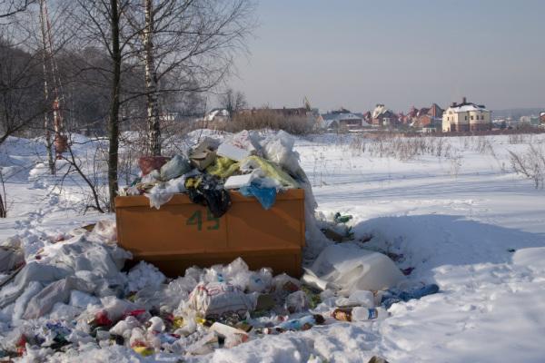Главный по свалкам: Путин распорядился создать единого мусорного оператора