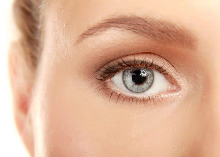 Почему глаза красные и чешутся