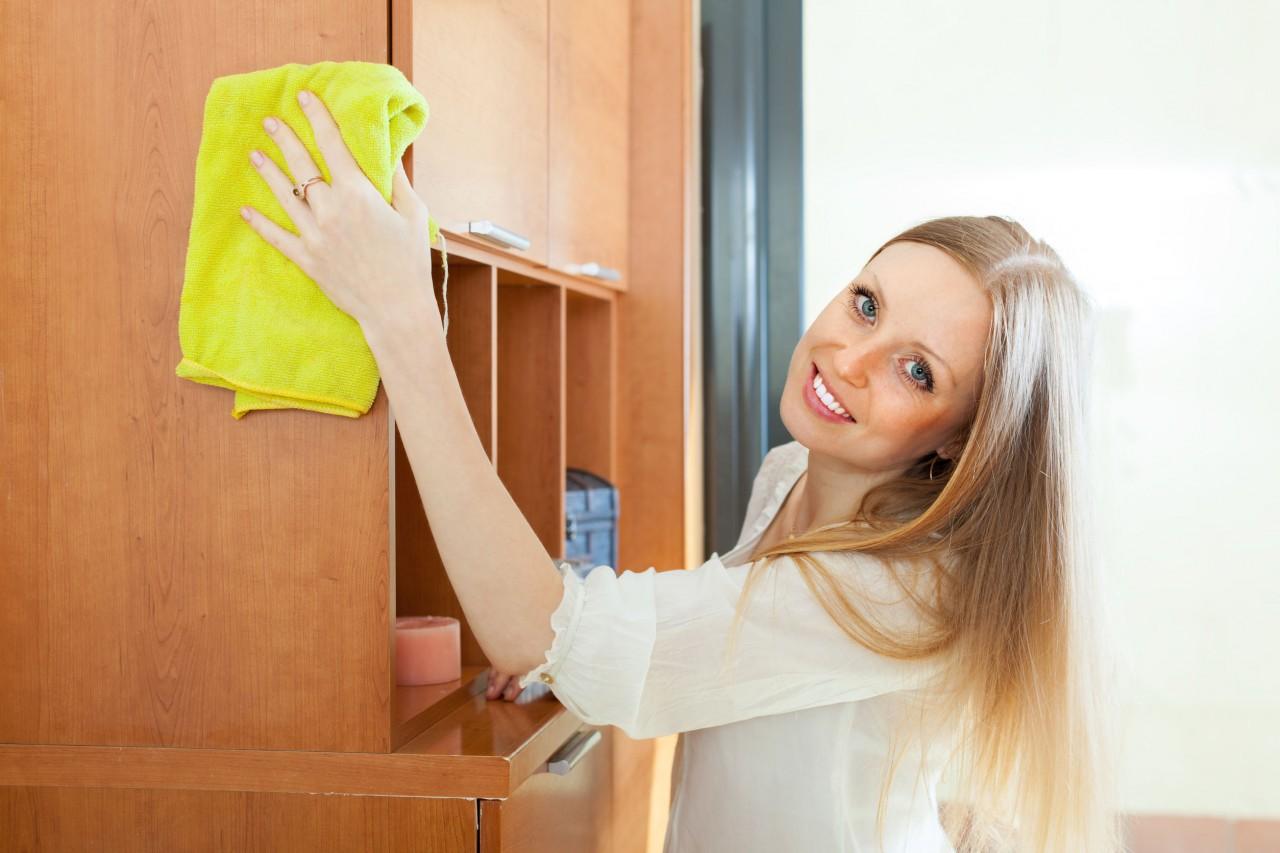 6 ошибок, которые мы допускаем при уборке