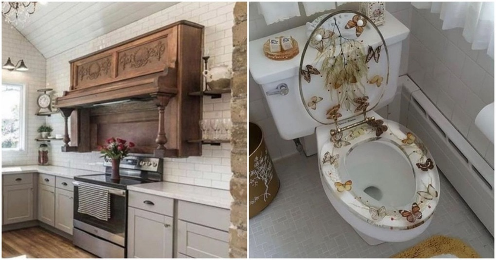 Повторить не захочется: худшие дизайнерские решения для Вашего дома