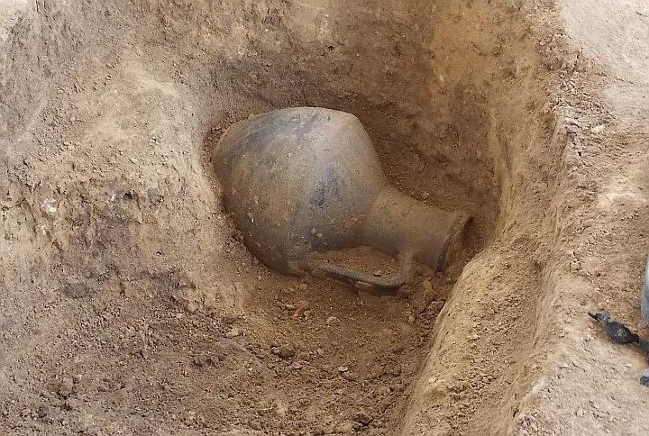 Археологи обнаружили в Китае ликер возрастом 2 тысячи лет