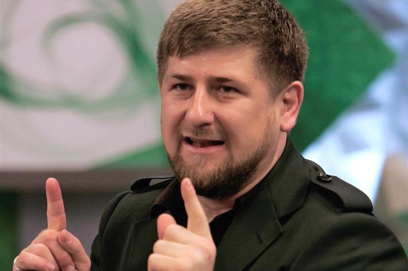 Рамзан Кадыров: ЛИЦЕМЕРИЕ ВР…