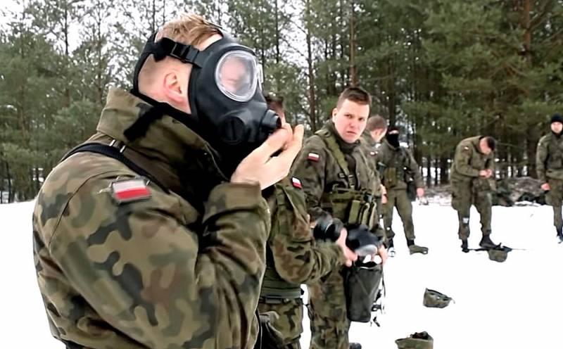 Резонансный случай в Польше: врач отказался лечить «оккупанта» – американского военного Новости