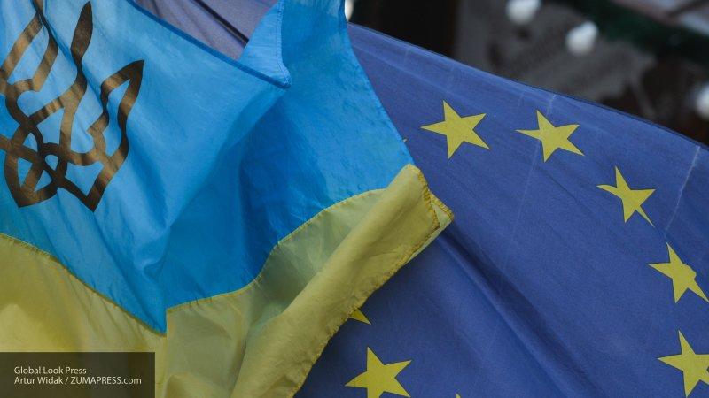 Валяев сказал, что Украина не станет более развитой от подписания экосоглашений с ЕС