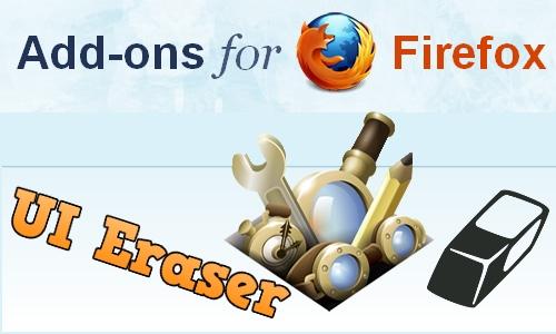 Как настроить Firefox. Дополнение для настройки браузера