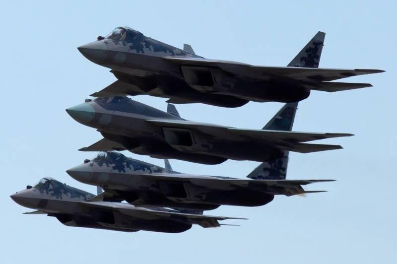 Убойный «Горыныч»: гиперзвуковое оружие для Су-57 ввс