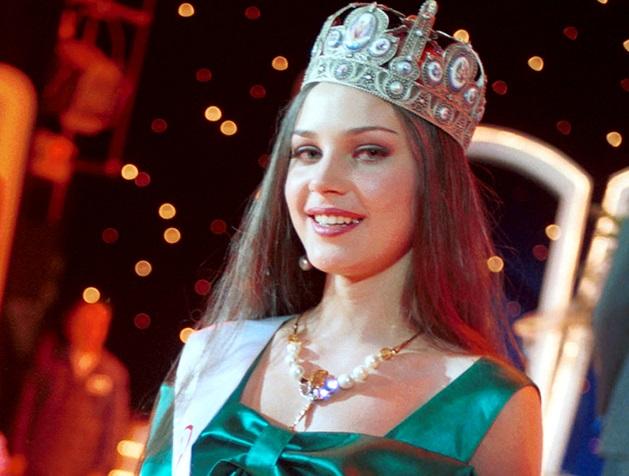 Как «Мисс Россия-1996» Александра Петрова стала жертвой криминальных разборок