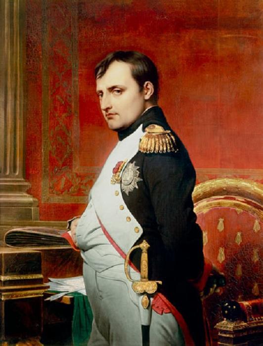 Шарль Талейран - гениальный дипломат, который мог приспособиться к любой ситуации