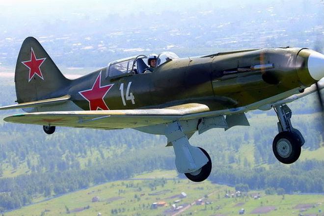 Опаснейшие самолеты СССР