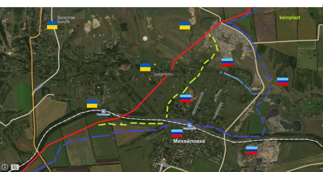 Последние новости Новороссии: Боевые Сводки ООС от Ополчения ДНР и ЛНР — 5 июня 2019 украина