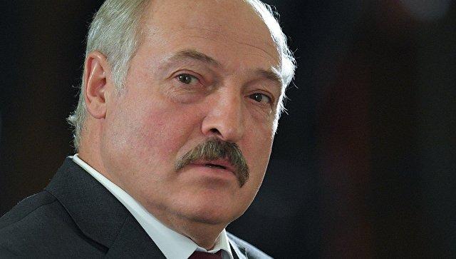 В голове не укладывается — Лукашенко о заявлении Трампа по Иерусалиму