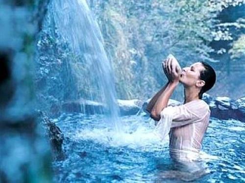 Волшебная сила воды. Заговор…