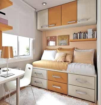 3 совета, как выбрать мебель для маленьких квартир.
