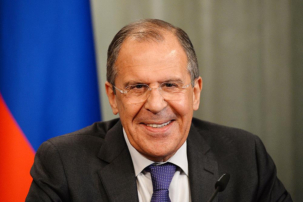 Сергей Лавров: в Сирии находится спецназ США, Великобритании и Франции