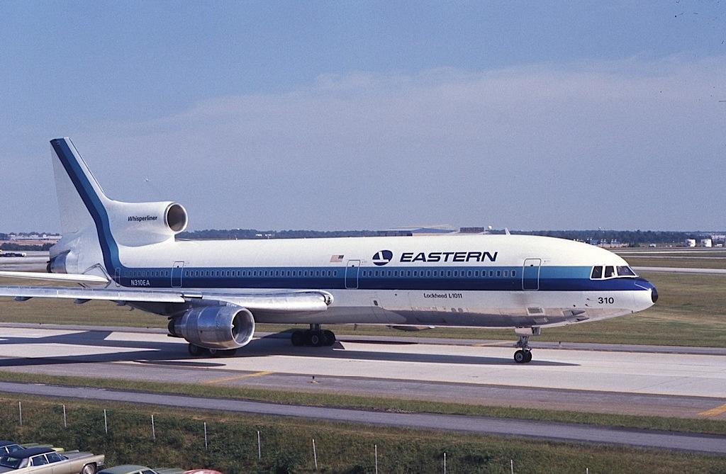 Призраки рейса 401. 45 лет катастрофе в болоте Эверглейдс