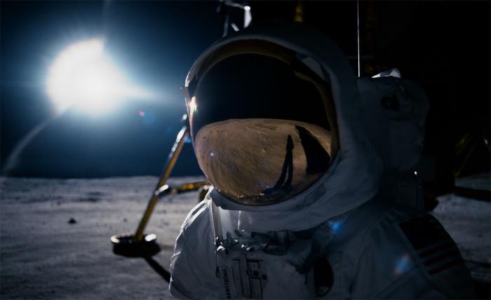 Кадр из фильма «Человек на Луне». / Фото: www.kinopoisk.ru