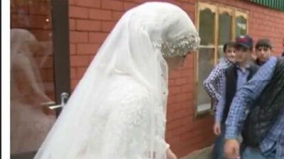В Кремле прокомментировали резонансную свадьбу в Чечне