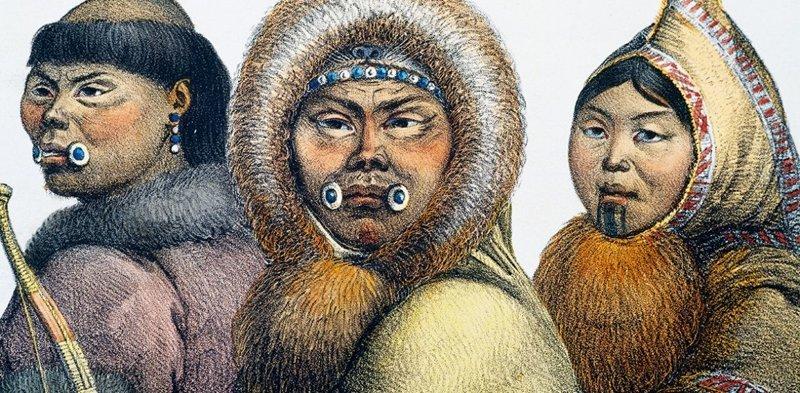 Чукчи — величайшие воины севера история, народы, про войну