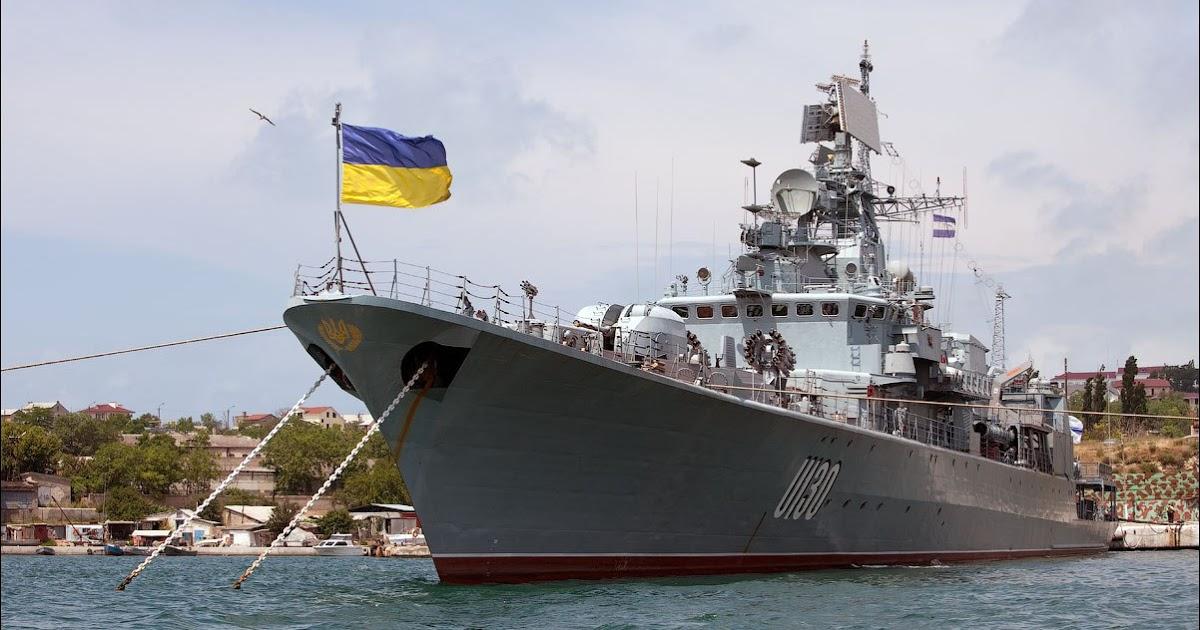 Украина обрастаем металлоломом: эксперт разрушил мечты Киева об украинском флоте