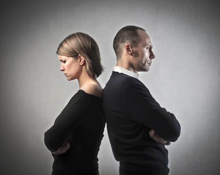 Чем отличается мужчина от женщины?