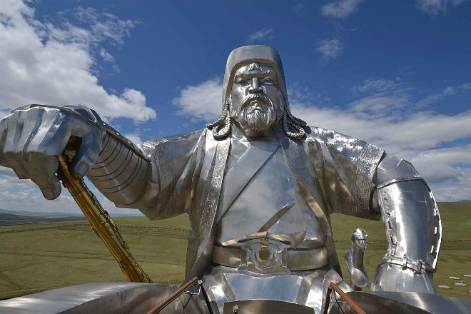 Татаро-монгольского ига не было: теория опровергающая общепринятые факты