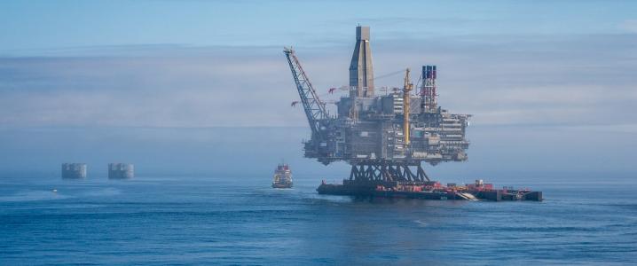 Россия сопротивляется санкциям, удушающим ее энергетический сектор