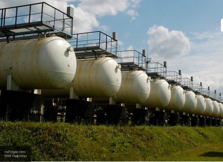 Страшный сон Киева: потеряет ли Украина российский газовый транзит?