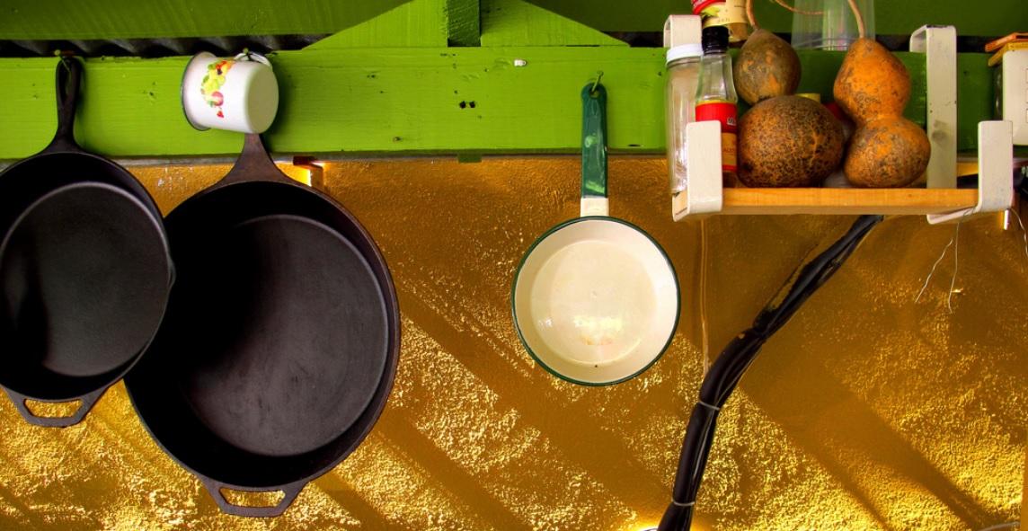 Кухня Мексики и традиционные…
