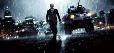 Москва, Кремль, Путину: киевляне просят сделать Украину Юго-Западным федеральным округом РФ