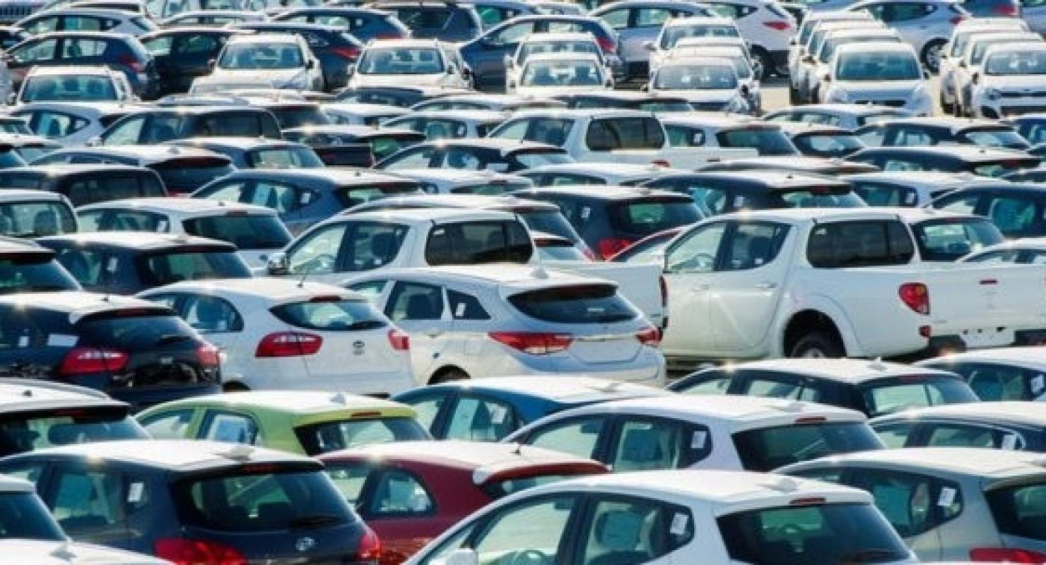 Что важнее при выборе подержанного автомобиля: пробег или возраст? Автомобили