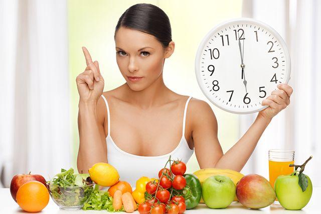 После 18:00 не ешь! 7 распространённых заблуждений о похудении