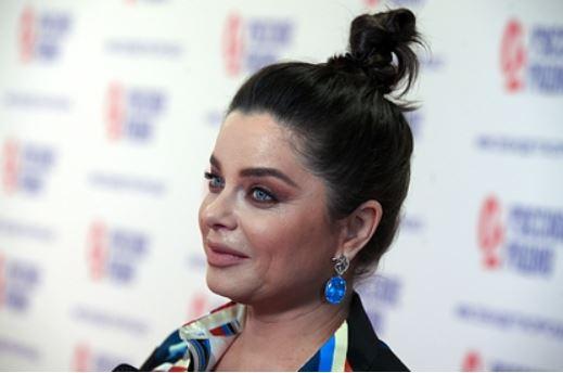 Наташа Королева призналась, что у нее есть дочь