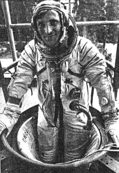 Секретная операция «Космический «заяц», о которой ТАСС не был уполномочен заявить
