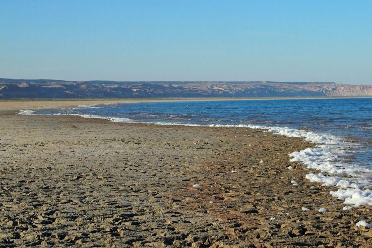 Возрождение Аральского моря