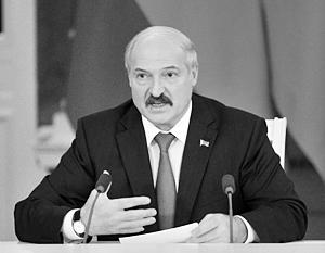 Лукашенко оценил возможность присоединения Белоруссии к России